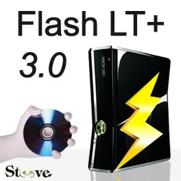 Flash xbox 360 slim
