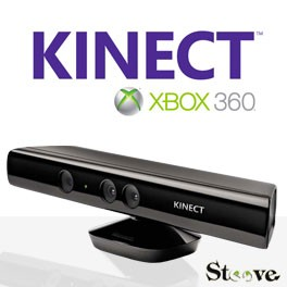 Kinect xbox 360 d'occasion