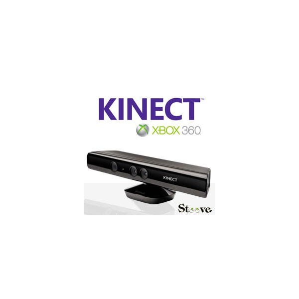 kinect xbox 360 d 39 occasion. Black Bedroom Furniture Sets. Home Design Ideas