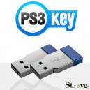 PS3key V3 Silabs