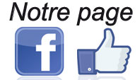 Facebook du magasin Steeve console