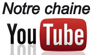 La chaine youtube de Steeve console
