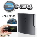 Installation 3key PS3 slim