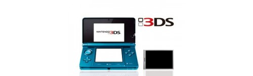 3DS 2DS New DS