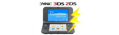 Flash 3DS/2DS/New